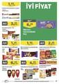 Kipa Süpermarket 05 - 18 Temmuz 2018 Kampanya Broşürü! Sayfa 27 Önizlemesi