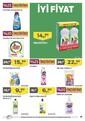Kipa Süpermarket 05 - 18 Temmuz 2018 Kampanya Broşürü! Sayfa 31 Önizlemesi