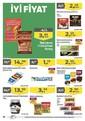 Kipa Süpermarket 05 - 18 Temmuz 2018 Kampanya Broşürü! Sayfa 26 Önizlemesi