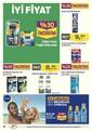 Kipa Süpermarket 05 - 18 Temmuz 2018 Kampanya Broşürü! Sayfa 38 Önizlemesi