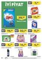 Kipa Süpermarket 05 - 18 Temmuz 2018 Kampanya Broşürü! Sayfa 30 Önizlemesi