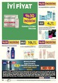 Kipa Süpermarket 05 - 18 Temmuz 2018 Kampanya Broşürü! Sayfa 40 Önizlemesi