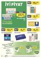 Kipa Süpermarket 05 - 18 Temmuz 2018 Kampanya Broşürü! Sayfa 34 Önizlemesi