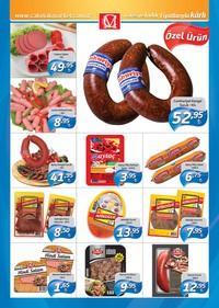 Çakmak Market 22 Temmuz - 05 Ağustos 2018 Kampanya Broşürü! Sayfa 2