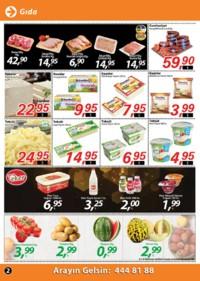İdeal Hipermarket 06 - 17 Temmuz 2018 Kampanya Broşürü! Sayfa 2
