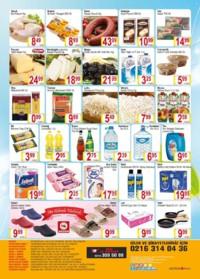 Grup Ber-ka Market 27 - 31 Temmuz 2018 Kampanya Broşürü! Sayfa 2