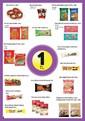 Kipa Süpermarket 05 - 18 Temmuz 2018 Kampanya Broşürü: Ne Alırsan 1 Lira Kampanyası! Sayfa 2