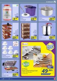 Montea Yapı Market 13 - 26 Temmuz 2018 Kampanya Broşürü! Sayfa 3 Önizlemesi