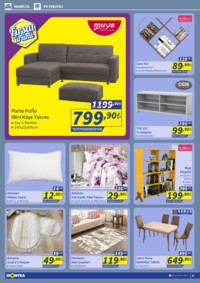 Montea Yapı Market 13 - 26 Temmuz 2018 Kampanya Broşürü! Sayfa 4 Önizlemesi