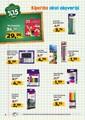 Kipa Extra 30 Ağustos - 12 Eylül 2018 Kampanya Broşürü: Çocuklar Okula Anne Babalar Kipa'da! Sayfa 2 Önizlemesi