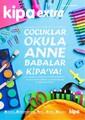 Kipa Extra 30 Ağustos - 12 Eylül 2018 Kampanya Broşürü: Çocuklar Okula Anne Babalar Kipa'da! Sayfa 1 Önizlemesi