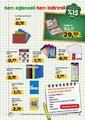 Kipa Extra 30 Ağustos - 12 Eylül 2018 Kampanya Broşürü: Çocuklar Okula Anne Babalar Kipa'da! Sayfa 3 Önizlemesi