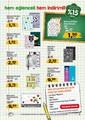 Kipa Extra 30 Ağustos - 12 Eylül 2018 Kampanya Broşürü: Çocuklar Okula Anne Babalar Kipa'da! Sayfa 7 Önizlemesi