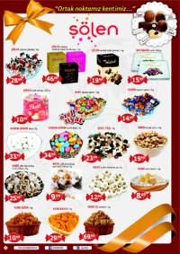 Armina Market 21 Ağustos 2018 Kampanya Broşürü! Sayfa 2