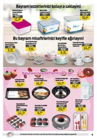 Kipa Süpermarket 16 - 29 Ağustos 2018 Kampanya Broşürü: Kipa' dan Yaz İndirimleri! Sayfa 9 Önizlemesi