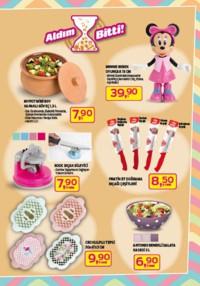 Kipa Süpermarket 16 - 29 Ağustos 2018 Kampanya Broşürü: Kipa' dan Yaz İndirimleri! Sayfa 7 Önizlemesi