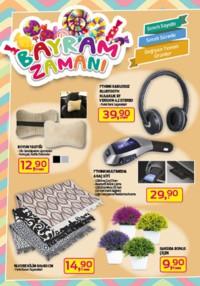 Kipa Süpermarket 16 - 29 Ağustos 2018 Kampanya Broşürü: Kipa' dan Yaz İndirimleri! Sayfa 6 Önizlemesi