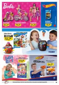 Kipa Süpermarket 16 - 29 Ağustos 2018 Kampanya Broşürü: Kipa' dan Yaz İndirimleri! Sayfa 13 Önizlemesi