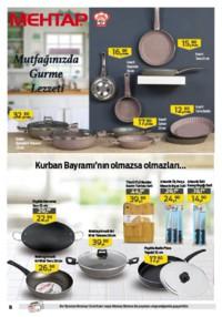 Kipa Süpermarket 16 - 29 Ağustos 2018 Kampanya Broşürü: Kipa' dan Yaz İndirimleri! Sayfa 8 Önizlemesi