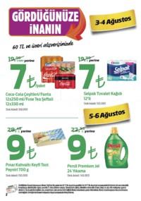 Kipa Extra 02 - 15 Ağustos 2018 Kampanya Broşürü! Sayfa 2