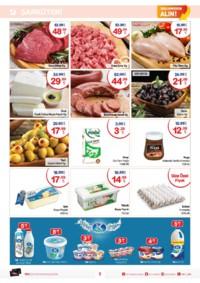 Kim Market Marmara Bölgesi 29 Ağustos - 05 Eylül 2018 Kampanya Broşürü! Sayfa 2