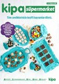 Kipa Süpermarket 16 - 29 Ağustos 2018 Kampanya Broşürü! Sayfa 1
