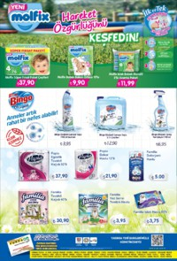 Furpa 03 - 13 Ağustos 2018 Kampanya Broşürü! Sayfa 2