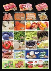 Seyhanlar Market Zinciri 08 - 13 Ağustos 2018 Kampanya Broşürü! Sayfa 2