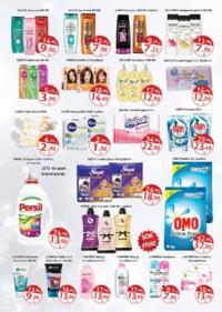 Azda Süpermarket 16 - 27 Ağustos 2018 Kampanya Broşürü! Sayfa 3 Önizlemesi