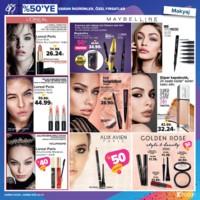 Kağan Parfümeri 06 Ağustos - 06 Eylül 2018 Kampanya Broşürü! Sayfa 5 Önizlemesi