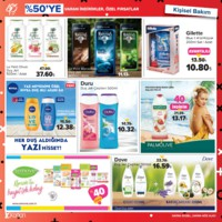 Kağan Parfümeri 06 Ağustos - 06 Eylül 2018 Kampanya Broşürü! Sayfa 10 Önizlemesi