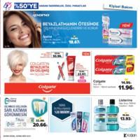Kağan Parfümeri 06 Ağustos - 06 Eylül 2018 Kampanya Broşürü! Sayfa 11 Önizlemesi