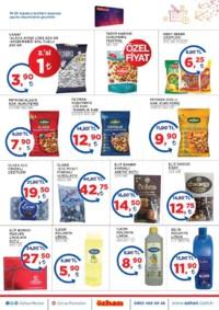 Özhan Marketler Zinciri 16 - 26 Ağustos 2018 Kampanya Broşürü! Sayfa 6 Önizlemesi