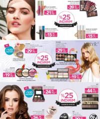 Eve Kozmetik 02 Ağustos - 05 Eylül 2018 Kampanya Broşürü! Sayfa 2