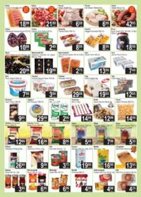 Grup Ber-ka Market 03 - 12 Ağustos 2018 Kampanya Broşürü! Sayfa 2