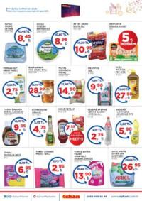 Özhan Marketler Zinciri 03 - 09 Ağustos 2018 Kampanya Broşürü! Sayfa 2
