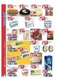 Çetinkaya Market 16 - 26 Ağustos 2018 Kampanya Broşürü! Sayfa 2