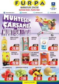 Furpa 08 Ağustos 2018 Kampanya Broşürü! Sayfa 1