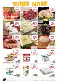 Kim Market Ege Bölgesi 08 - 14 Ağustos 2018 Kampanya Broşürü! Sayfa 2