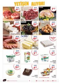 Kim Market Marmara Bölgesi 08 - 14 Ağustos 2018 Kampanya Broşürü! Sayfa 2