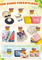 Kipa Süpermarket 30 Ağustos - 12 Eylül 2018 Kampanya Broşürü: Çocuklar Okula Anne Babalar Kipa'da! Sayfa 10 Önizlemesi