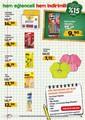 Kipa Süpermarket 30 Ağustos - 12 Eylül 2018 Kampanya Broşürü: Çocuklar Okula Anne Babalar Kipa'da! Sayfa 20 Önizlemesi