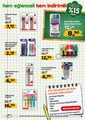 Kipa Süpermarket 30 Ağustos - 12 Eylül 2018 Kampanya Broşürü: Çocuklar Okula Anne Babalar Kipa'da! Sayfa 22 Önizlemesi