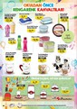 Kipa Süpermarket 30 Ağustos - 12 Eylül 2018 Kampanya Broşürü: Çocuklar Okula Anne Babalar Kipa'da! Sayfa 15 Önizlemesi