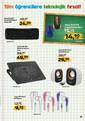 Kipa Süpermarket 30 Ağustos - 12 Eylül 2018 Kampanya Broşürü: Çocuklar Okula Anne Babalar Kipa'da! Sayfa 16 Önizlemesi