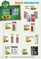 Kipa Süpermarket 30 Ağustos - 12 Eylül 2018 Kampanya Broşürü: Çocuklar Okula Anne Babalar Kipa'da! Sayfa 23 Önizlemesi