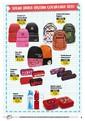 Kipa Süpermarket 30 Ağustos - 12 Eylül 2018 Kampanya Broşürü: Çocuklar Okula Anne Babalar Kipa'da! Sayfa 26 Önizlemesi
