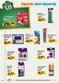 Kipa Süpermarket 30 Ağustos - 12 Eylül 2018 Kampanya Broşürü: Çocuklar Okula Anne Babalar Kipa'da! Sayfa 29 Önizlemesi