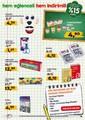 Kipa Süpermarket 30 Ağustos - 12 Eylül 2018 Kampanya Broşürü: Çocuklar Okula Anne Babalar Kipa'da! Sayfa 18 Önizlemesi