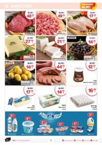 Kim Market Ege Bölgesi 29 Ağustos - 05 Eylül 2018 Kampanya Broşürü! Sayfa 2